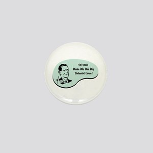 Botanist Voice Mini Button