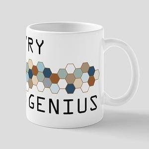 Forestry Genius Mug