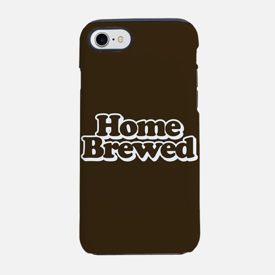 Home Brewed iPhone 7 Tough Case