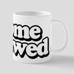Home Brewed Mug