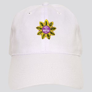 Votes for Women Vintage - color Cap