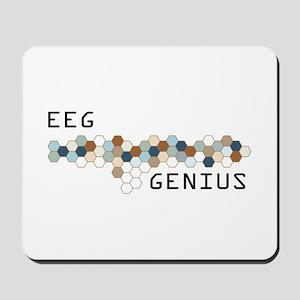EEG Genius Mousepad