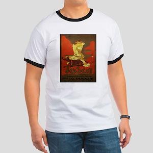 Vintage poster - Tosca T-Shirt