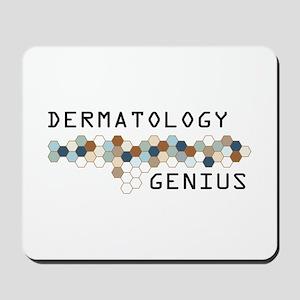 Dermatology Genius Mousepad
