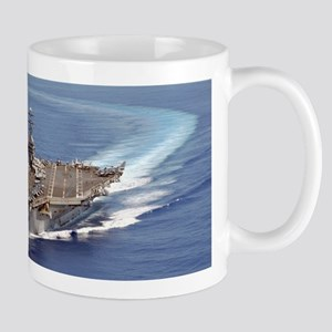 USS Carl Vinson CVN70 Mug