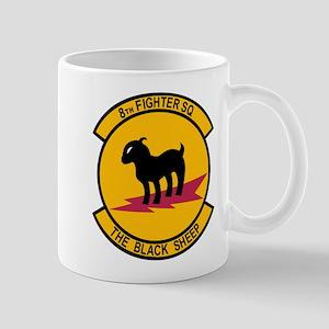 8th_Fighter_Squadron Mugs