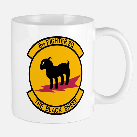 8th_Fighter_Squadron Mugs