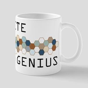 Concrete Genius Mug