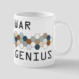 Civil War Genius Mug