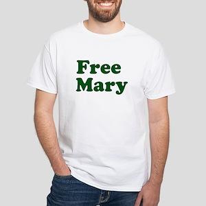 Free Mary T-Shirt