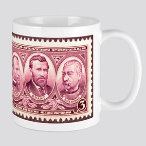 Gen's Sherman, US Grant and P Mug