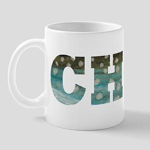 CHAR Word Mug