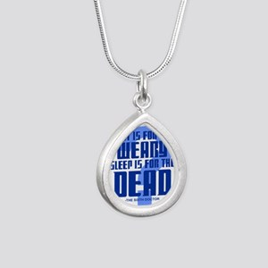 Sixth Doctor Necklaces