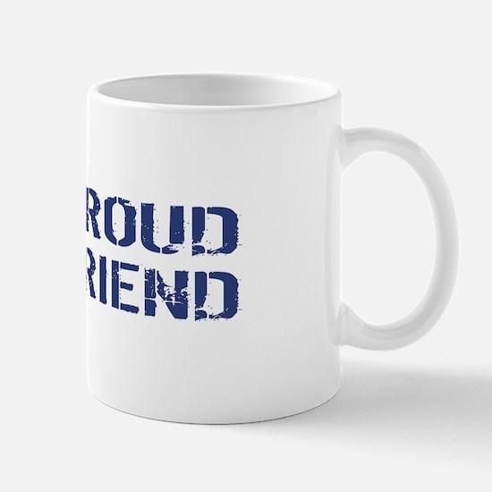 USAF: Proud Friend Mug