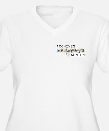Archives Genius T-Shirt