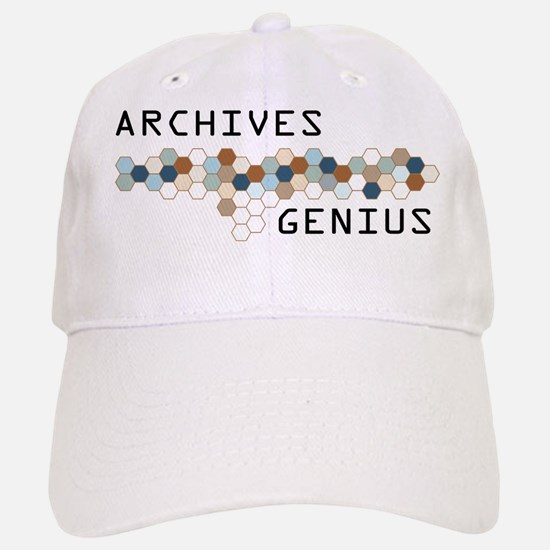 Archives Genius Baseball Baseball Cap