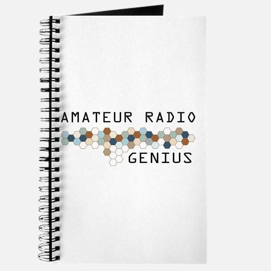 Amateur Radio Genius Journal