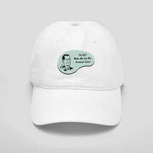 Archivist Voice Cap