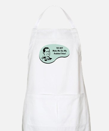 Architect Voice BBQ Apron
