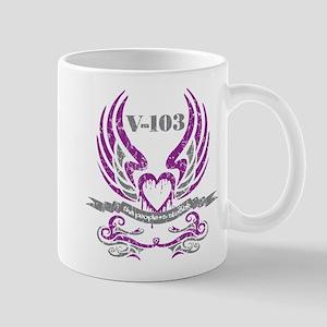 V-103 Wings Mug
