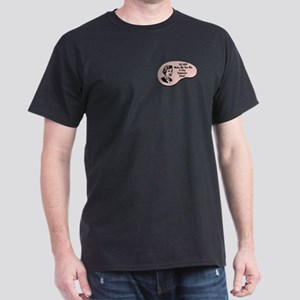 X-Ray Technician Voice Dark T-Shirt