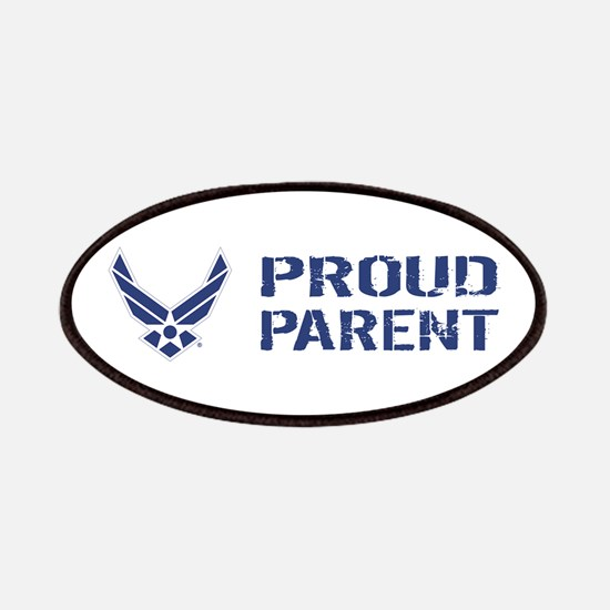USAF: Proud Parent Patch
