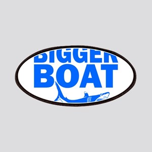 BiggerBoatJaws Patch