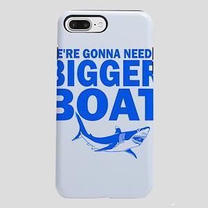 BiggerBoatJaws iPhone 7 Plus Tough Case