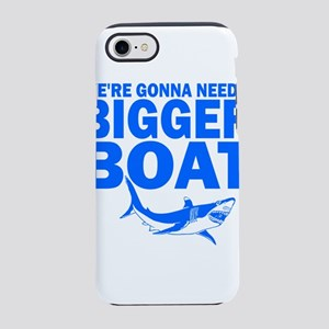 BiggerBoatJaws iPhone 7 Tough Case
