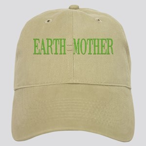 Earth = Mother Cap