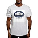 """The Nut House"" Light T-Shirt"