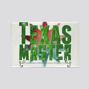 Texas master Magnets