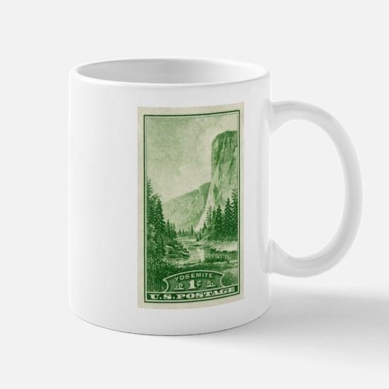 Cute Geyser Mug