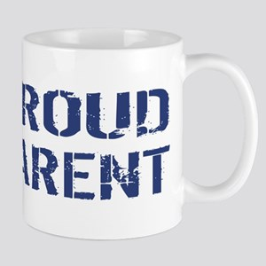 USAF: Proud Parent Mug