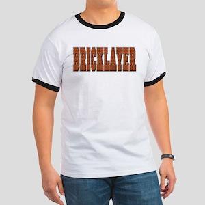 Bricklayer Ringer T