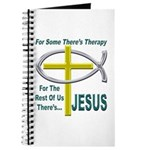 Jesus Therapy Journal