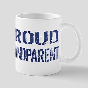 USAF: Proud Grandparent Mug