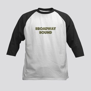 Broadway Bound Kids Baseball Jersey