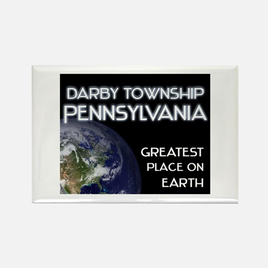 darby township pennsylvania - greatest place on ea