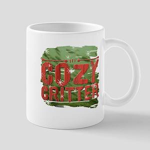 Cozy Critter Mugs