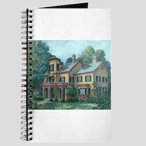 Acorn Hall - Morristown, NJ Journal