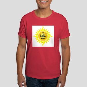 SUNSHINE Dark T-Shirt