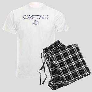 Captain Men's Light Pajamas