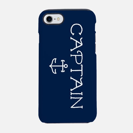 Captain iPhone 7 Tough Case