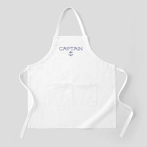 Captain Light Apron