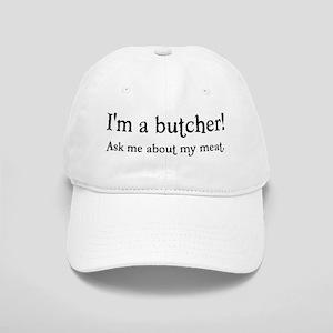 Butcher Cap