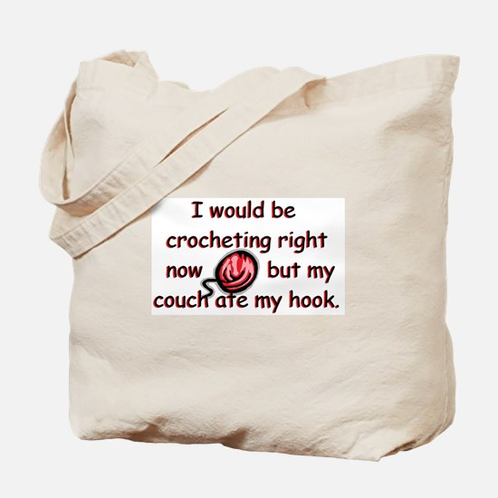 Cute Couches Tote Bag
