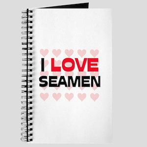 I LOVE SEAMEN Journal