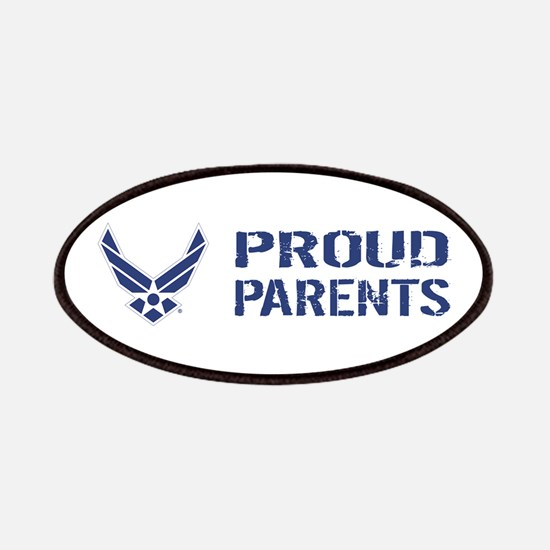 USAF: Proud Grandparent Patch