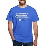 Chemistry Cooking Dark T-Shirt